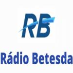 Logo da emissora Rádio Betesda