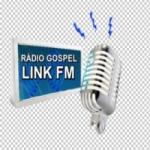 Logo da emissora Rádio Gospel Link FM