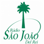 Logo da emissora Rádio São João 970 AM
