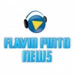 Logo da emissora Web Rádio Flavio Pinto News