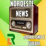 Logo da emissora Radio Nordeste News Fm