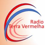 Logo da emissora Rádio Terra Vermelha