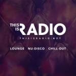 Logo da emissora This is Radio