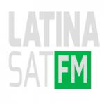 Logo da emissora Web Rádio LatinaSat FM