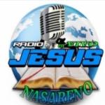Logo da emissora Rádio Jesus Nazareno