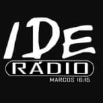 Logo da emissora Ide Gospel