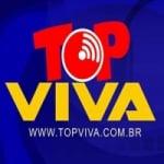 Logo da emissora Top Viva Web Rádio