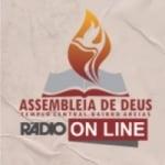 Logo da emissora AD Bairro Areias FM