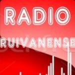 Logo da emissora Radio Ruivanense