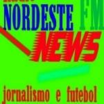 Logo da emissora Rádio Nordeste News FM