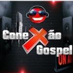 Logo da emissora Rádio Conexão Gospel AM