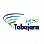 Logo da emissora Rádio Tabajara 95.9 FM