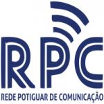 Logo da emissora RPC Rede Potiguar de Comunicação 1060 AM