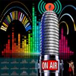 Logo da emissora Rádio Nova Cajamar