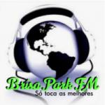 Logo da emissora Web Rádio Brisa Park FM