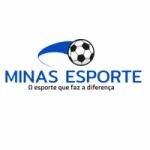 Logo da emissora Minas Esporte Web Rádio