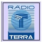 Logo da emissora Rádio Terra 760 AM