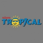 Logo da emissora Rádio Tropical 790 AM