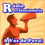 Logo da emissora Rádio Revolucionária