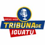 Logo da emissora Rádio Tribuna De Iguatu