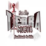 Logo da emissora Radio Tierra Nueva 88.9 FM
