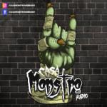 Logo da emissora Casa Monstro Web Rádio