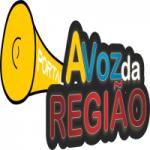 Logo da emissora Radio A Voz Da Região