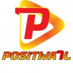 Logo da emissora Web Rádio Positiva 7L