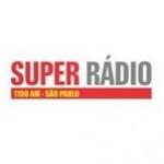 Logo da emissora Super Rádio 1150 AM