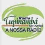 Logo da emissora Rádio Tupinambá 1120 AM