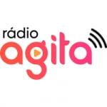 Logo da emissora Radio Agita
