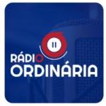 Logo da emissora Rádio Ordinária