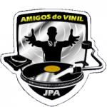 Logo da emissora Web Rádio Amigos Do Vinil JPA