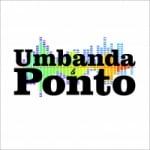 Logo da emissora Web Rádio Umbanda e Ponto