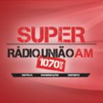 Logo da emissora Rádio União 1070 AM