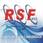 Logo da emissora Rádio São Francisco 87.9 FM