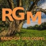 Logo da emissora Rádio GM
