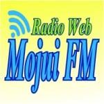 Logo da emissora Rádio Web Mojui