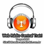 Logo da emissora Web Rádio Central Trairi