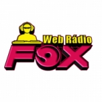 Logo da emissora Fox Rádio Web