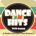 Logo da emissora Dance Hits Web Rádio