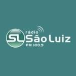 Logo da emissora Rádio São Luiz 1060 AM