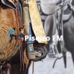 Logo da emissora Piseiro FM