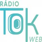 Logo da emissora Rádio Tok Web