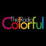 Logo da emissora The Colorful Radio