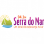 Logo da emissora Rádio Serra do Mar 1520 AM