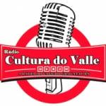 Logo da emissora Web Rádio Cultura Do Valle