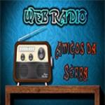 Logo da emissora Web Rádio Amigos Da Serra