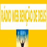 Logo da emissora Web Rádio Benção