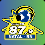Logo da emissora Rádio Satélite FM